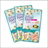 Маска для пилинга кожи стоп SENSE OF CARE PEELING FOOT CARE PACK
